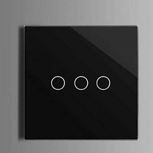 interrupteur variateur de lumière tactile TOP 4 image 0 produit