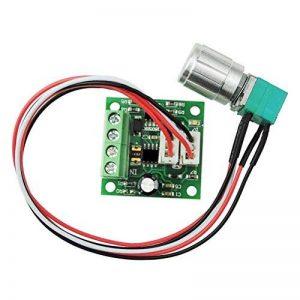interrupteur variateur de vitesse TOP 3 image 0 produit