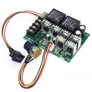 interrupteur variateur de vitesse TOP 5 image 0 produit