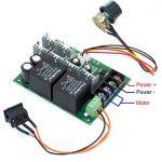 interrupteur variateur de vitesse TOP 5 image 3 produit