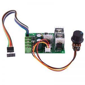 interrupteur variateur de vitesse TOP 8 image 0 produit