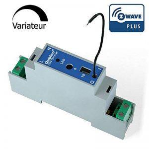 interrupteur variateur design TOP 5 image 0 produit