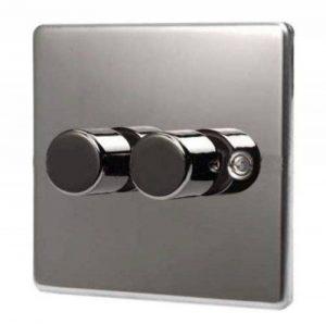 interrupteur variateur double TOP 0 image 0 produit