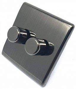 interrupteur variateur double TOP 10 image 0 produit