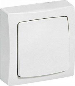 interrupteur variateur mural TOP 2 image 0 produit