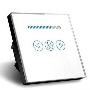 interrupteur variateur mural TOP 3 image 0 produit