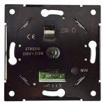Interrupteur variateur rotatif Variateur pour Ampoule LED 0–100W/315W Variateur rotatif de la marque PB-Versand image 2 produit