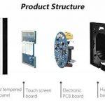 interrupteur variateur tactile TOP 7 image 2 produit