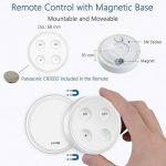 interrupteur variateur à télécommande TOP 12 image 1 produit