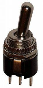 interrupteur vintage TOP 3 image 0 produit