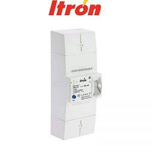 Itron - Disjoncteur EDF 15/45A 230V Instantané de la marque Itron image 0 produit