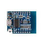 juqilu D1 Mini NodeMCU Lua WiFi Baser sur ESP8266 ESP-12 Conseil de Développement Compatible NodeMcu Arduino de la marque juqilu image 4 produit