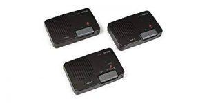 KE-282–3Jeu de 3interphones FONESTAR Par câble de la marque FONESTAR image 0 produit