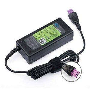KFD 32V 1560mA Bloc d'alimentation adaptateur pour imprimante HP Photosmart / Officejet Advantage All-in-One Serie Color 0957-2271 0957-2479 0957-2269 0957-2242 0957-2105 0957-2259 0950-4476 0957-2230 0957-2289 OfficeJet 6500A 7000 5500 6200 6000 6500 650 image 0 produit