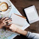 """Kindle Paperwhite (Génération précédente - 7ème), Écran 6"""", Éclairage intégré et Wi-Fi, Noir de la marque Amazon image 2 produit"""