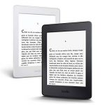 """Kindle Paperwhite (Génération précédente - 7ème), Écran 6"""", Éclairage intégré et Wi-Fi, Noir de la marque Amazon image 4 produit"""