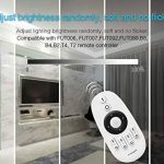 Kingled - Contrôleur de puissance Mi-Light 6in1 avec fonction de gradateur Wifi - Gradateur 0-10V - Gradateur 1-10V - Gradateur 10V PWM - Dimmer N.O. - Gestion des smartphones - Milight LS4 Cod. 2442 de la marque Mi-Light image 2 produit