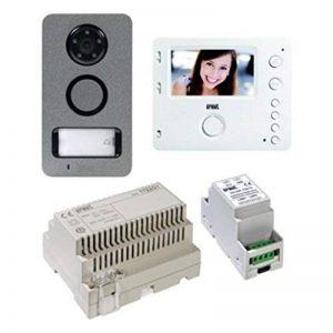 kit vidéo - mininote 2 - urmet 1722/83 de la marque Urmet image 0 produit
