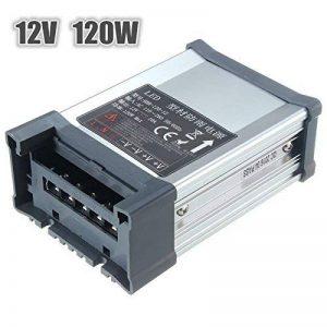 KUNSE Ip65 AC 100V-264V À DC 12V 120 W Adaptateur De Conducteur d'alimentation de la marque KUNSE image 0 produit