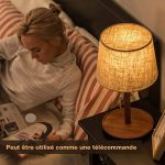 lampe avec interrupteur sans fil TOP 11 image 3 produit