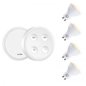 lampe avec interrupteur sans fil TOP 12 image 0 produit