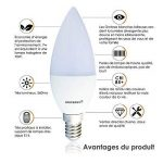lampe culot e14 TOP 8 image 2 produit