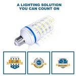 lampe led culot e27 TOP 10 image 3 produit