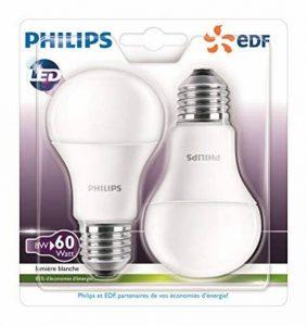 lampe à led culot e27 TOP 3 image 0 produit