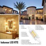 lampe led variateur electronique TOP 11 image 4 produit