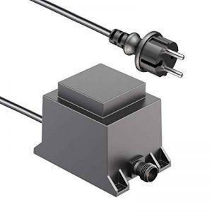 ledscom.de 40W LED Bloc d'alimentation Le système enfichable IP44 Nemo 12V AC de la marque ledscom.de image 0 produit