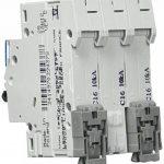 Legrand 404222TX3LS 3P 10kA 3m de la marque Legrand image 1 produit