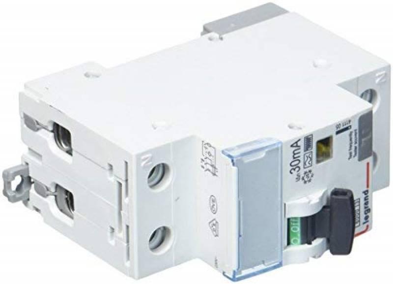 Legrand 411234/DX3/fils C16/A 6/KA 30/mA A