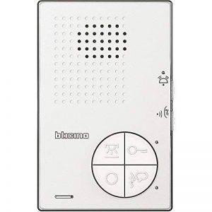 Legrand Casque audio sans station AP Classe 100a12b, maison blanc 344252 de la marque Legrand image 0 produit
