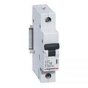 Legrand Disjoncteur automatique de la marque Legrand image 0 produit
