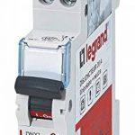 Legrand DNX³ 3000 LEG92824 Circuit Breaker Unipolar / Neutral 230 V 20 A de la marque Legrand image 1 produit