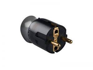 Legrand Fiche mâle 2P + T 16 A à orientation du câble de la marque Legrand image 0 produit