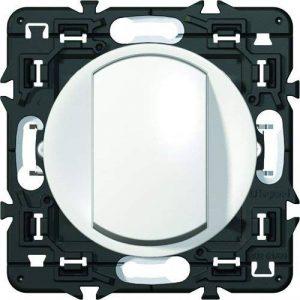Legrand – Interrupteur Mural – Céliane – 250V – Coloris Blanc - 099720 de la marque Legrand image 0 produit