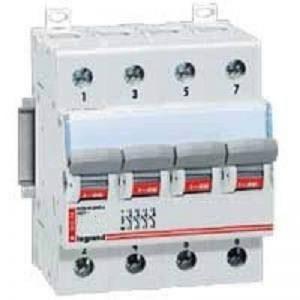 Legrand - Interrupteur sectionneur - 4 poles - 40A - 400V - 004367 de la marque Legrand image 0 produit