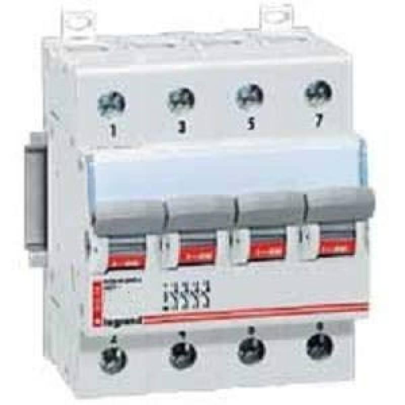 Siemens 5sl6/ /automatique Magnetot/érmico 400/V 6/KA 4/p/ôles C 16/A