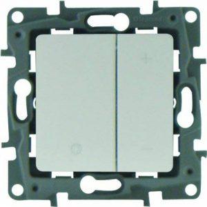 Legrand Interrupteur variateur Niloe de la marque Legrand image 0 produit