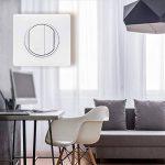 : Legrand - Interrupteur variateur toutes lampes - Celiane – jusqu'à 400W Blanc– ref 99568 de la marque Legrand image 2 produit