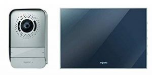 Legrand Kit de Portier visiophone avec écran de la marque Legrand image 0 produit