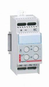 Legrand LEG03659 Télévariateur pour charges incandescentes 60-600 W 2 modules de la marque Legrand image 0 produit