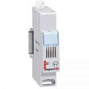 Legrand LEG04107 Sonnerie modulaire 230 V de la marque Legrand image 0 produit