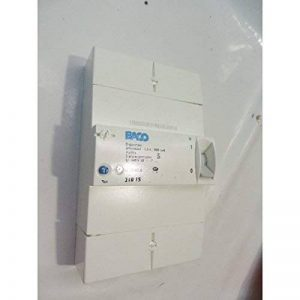 Legrand LEG21015 Disjoncteur de branchement EDF baco diff 500 ma sélectif 4p 60 A de la marque Legrand image 0 produit