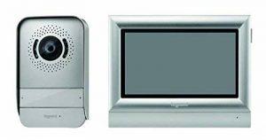 Legrand LEG369320 Kit de Portier visiophone avec écran tactile de la marque Legrand image 0 produit
