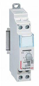 Legrand LEG412623 Interrupteur crépusculaire standard 1 module de la marque Legrand image 0 produit