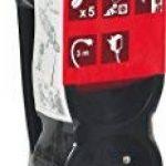 Legrand LEG50258 Rallonge multiprise standard 5 prises 2 pôles avec terre et cordon de 1,5 m Noir de la marque Legrand image 1 produit