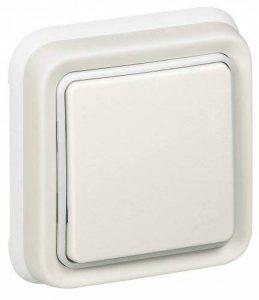Legrand LEG69985 Interrupteur ou va et vient à encastrer Blanc Plexo de la marque Legrand image 0 produit