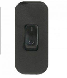 Legrand LEG91194 Interrupteur à touche basculante pour Lampe Noir de la marque Legrand image 0 produit